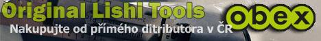 Original Lishi Tools